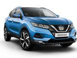 Vipmb Rent a Car'dan Nissan Qashqai
