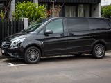 Hamadah Rent A Car'dan Kiralık Mercedes Benz Vito