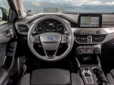 ALİS CAR RENTAL'den Ford Focus