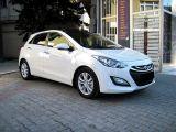 Kiralık Hyundai İ30