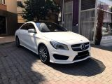 Kiralık Mercedes E 180