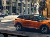 Hamadah Rent A Car'dan Kiralık Peugeot 3008