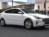 Kiralık Hyundai Elantra