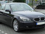 Kiralık BMW 5.30