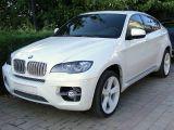 Kiralık BMW X6