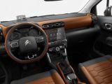 Almira Car Rental'den Citroen C3
