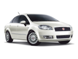 SMR Car Rental'dan Kiralık Fiat Linea