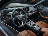 Balgat Rent A Car'dan Kiralık Audi A4