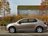 Onur Filo Kiralama'dan Renault Symbol