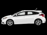 DEMİRŞAH Rent A Car'dan Kiralık Ford Focus