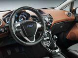 DERVİSH OTO KİRALAMA'dan Ford Fiesta