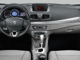 ECS Rent A Car Diyarbakır Oto Kiralama'dan Renault Fluance