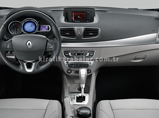VIP Life Turizm'den Renault Fluance