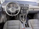 SGT Car Rental /Selim Gül'den Volkswagen Caddy