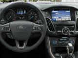 SGT Car Rental /Selim Gül'den Ford Focus