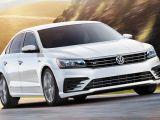 KLASS Oto Kiralama Vip Transfer'den Volkswagen Passat