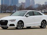 Kiralık Audi A3