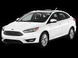 Kiralık Ford Focus