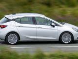 Ads Oto Kiralama'dan Kiralık Opel Astra