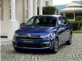 Avantaj Rent A Car'dan Citroen C-Elysee