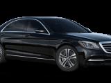 Çakır Turizm Araç Kiralama'dan Kiralık Mercedes Benz S350