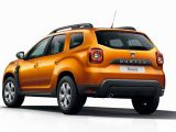 İDEAL RENT A CAR'dan Dacia Duster