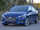 Sefahan Oto Kiralama Erzincan'dan Hyundai Accent Blue