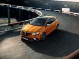 Ünlü Grup Rent A Car'dan Renault Megane