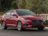 Ayef Filo Araç Kiralama' dan Hyundai Accent Blue