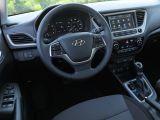Bi Car'dan Hyundai Accent Blue