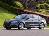 FİDNAR RENT A CAR'dan Kiralık Audi A3