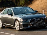 Dadaş Oto Kiralama'dan Audi A6