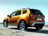 Erzincan Beyaz Oto Kiralama'dan Dacia Duster