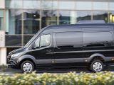 ALTUN Rent A Car'dan Mercedes Benz Sprinter Panel Van