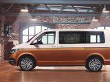 Elazığ Mert Oto Kiralama'dan Volkswagen Transporter