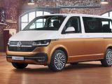 Forless Car Rent A Car'dan Volkswagen Caravelle