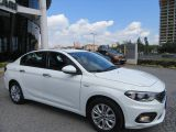 Nil Rent A Car'dan Kiralık Fiat Egea