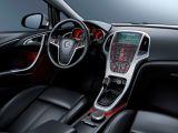 AUTO JET' den Opel Astra