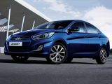 ŞENTÜRKLER HOLDİNG'den Hyundai Accent Blue