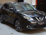 Platinum Oto Kiralama'dan Kiralık Nissan Qashqai