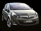 Kiralık Opel Corsa