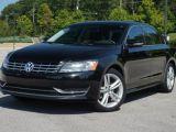 Aras Rent A Car'dan Kiralık VW Passat