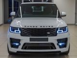 Kiralık Range Rover Vogue