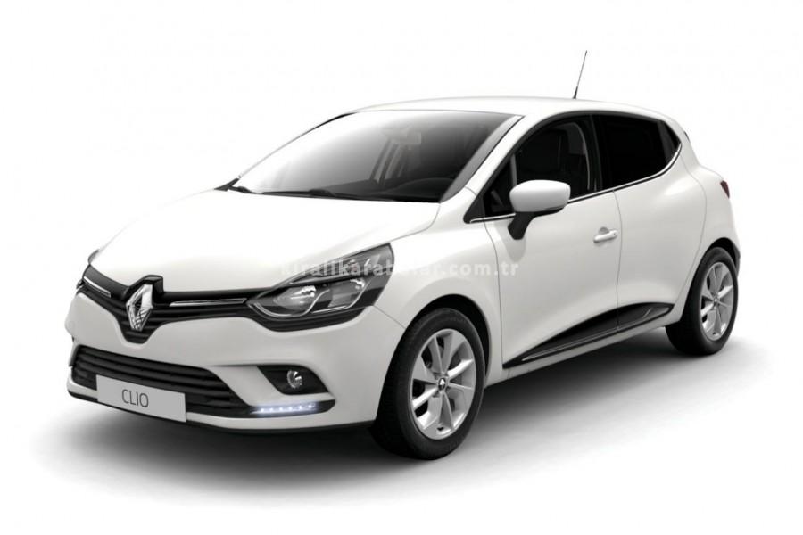 Kiral U0131k Renault Clio
