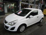 Aras Rent A Car'dan Kiralık Opel Corsa