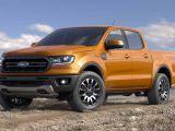 Zedcar Rent a Car Mersin'den Ford Ranger