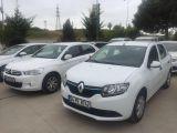 Kiralık 90 TL'ye Dizel Renault Symbol