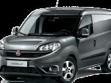 Kiralık Fiat Doblo