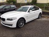 Kiralık BMW 5.25