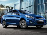 TAXİM Rent A Car'dan Hyundai Accent Blue